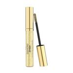 Golden Rose Diamond Breeze Gliter Top Coat Mascara 24 K Gold