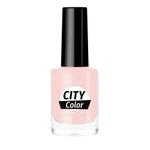 Golden Rose City Color Nail Lacquer No:07