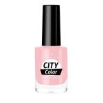 Golden Rose City Color Nail Lacquer No:09
