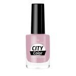 Golden Rose City Color Nail Lacquer No:11