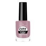 Golden Rose City Color Nail Lacquer No:23