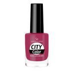 Golden Rose City Color Nail Lacquer No:30