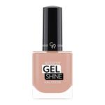 Golden Rose Extreme Gel Shine Nail Lacquer No:09