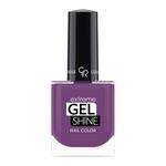 Golden Rose Extreme Gel Shine Nail Lacquer No:27