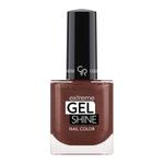 Golden Rose Extreme Gel Shine Nail Lacquer No:43