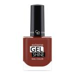 Golden Rose Extreme Gel Shine Nail Lacquer No:53