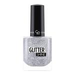 Golden Rose Extreme Gel Glitter Shine Nail Lacquer No:204