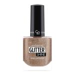 Golden Rose Extreme Gel Glitter Shine Nail Lacquer No:205