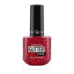Golden Rose Extreme Gel Glitter Shine Nail Lacquer No:210