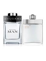 Bvlgari Man & Mont Blanc Individuel