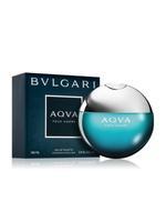 Bvlgari Aqva & Givenchy Gentleman