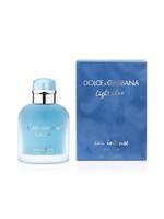 D&G Light Blue Eau Intense Pour Homme & D&G King