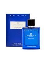 Louis Breton L Homme & Leon Hector Aqua Leon Bleu Edition