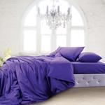 Oxford Street WI Dark Purple