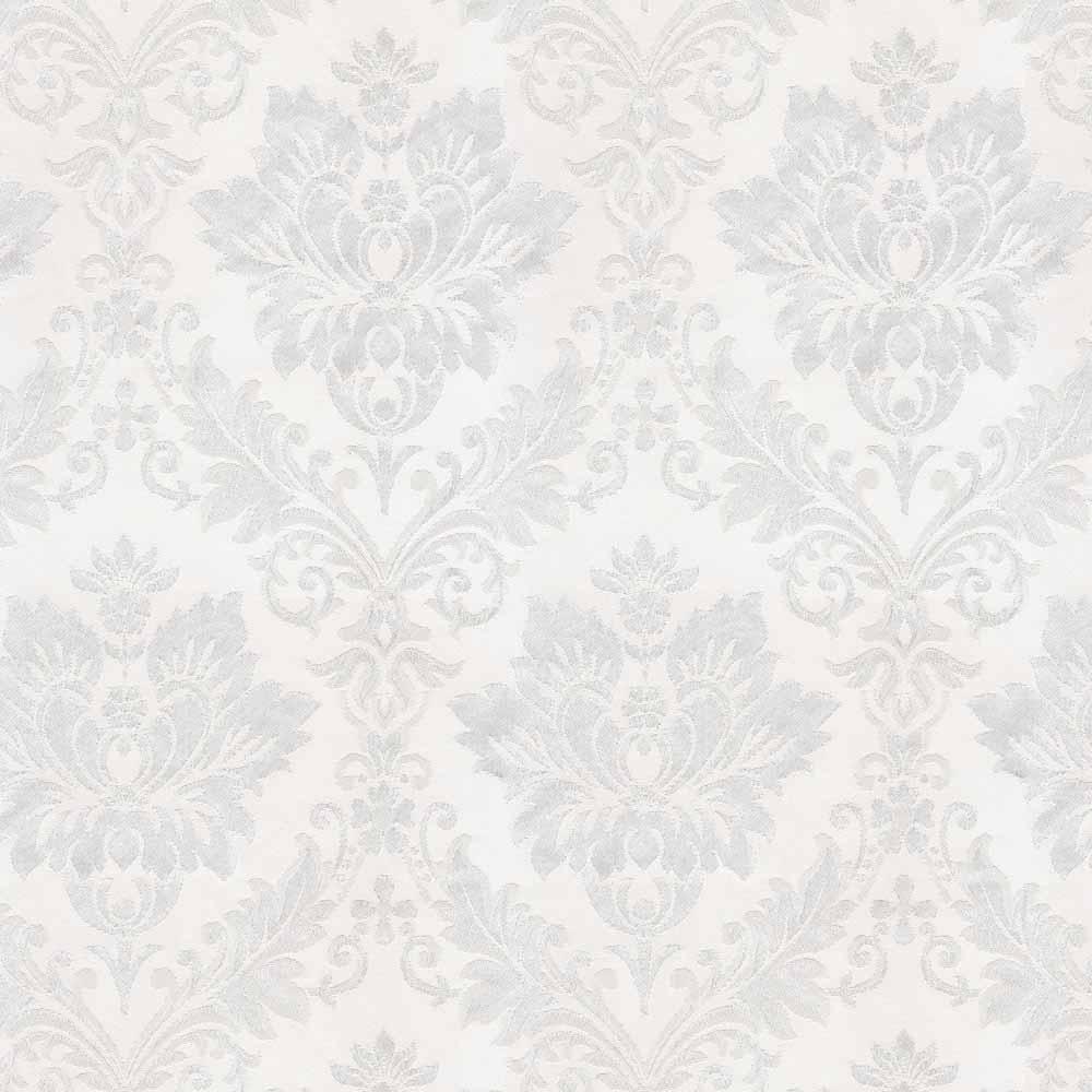 CAMBRIC/001 WHITE/WHITE