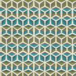 GALAXY DIAMOND SH.103 TURQUOISE/GREEN