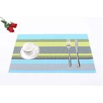 Padova Multicolor Table Mat 6 Pcs Set