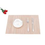 ST0562TH-1 PVC PLACEMAT