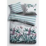 Tom Tailor Floral Green&White