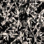 Soft Velvet Black Modern Upholstery Fabric