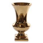 Ceramic urn gold Home Accessories