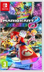 Nintendo Switch Mario Kart8