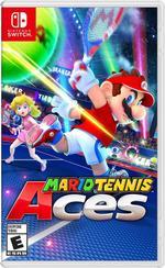 Nintendo Switch Mario Tennis