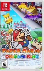 Nintendo Switch Paper Mario