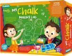 My Chalk Making Lab