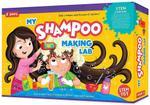 My Shampoo Making Lab