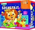 Explore Mini Breakfast Party