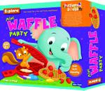 Mini Waffle Party