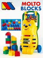 Molto Bear Blocks