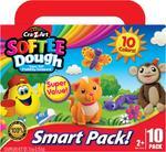 Softee Dough Value Box