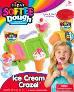 Softee Dough Ice Cream Shop