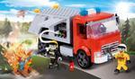 Cobi 200 Pcs Action Town 1468 City Pumper Truck