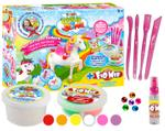 Cloud Slime Meets Flo Mee Unicorn Set
