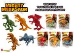 Mighty Megasaurs Wind-Up Dino Asst