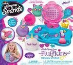 Shimmer N Sparkle Fluffkings Studio