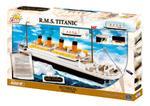 Cobi 600 Pcs Action Town 1914A R.M.S. Titanic