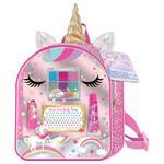Hot Focus Unicorn Beauty Bag