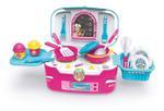 Barbie Portable Kitchen Case