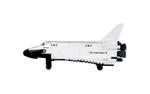 Cobi 310 Pcs Smithsonian 21076 Space Shuttle Discovery