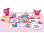 Barbie Big Tea Set