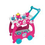 Barbie Trolley Tea Party Trolley