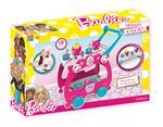 Barbie Trolley Tea Party Trolley
