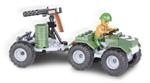 Cobi 60 Pcs Small Army 2150 Atv Wavenger