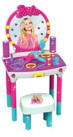 Barbie Deluxe Big Vanity