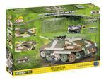 Cobi 420 Pcs Small Army 2382 Jagdpanzer 38 T Hetzer