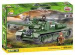 Cobi 475 Pcs Small Army 2467 Soviet Su85 Tank Destr